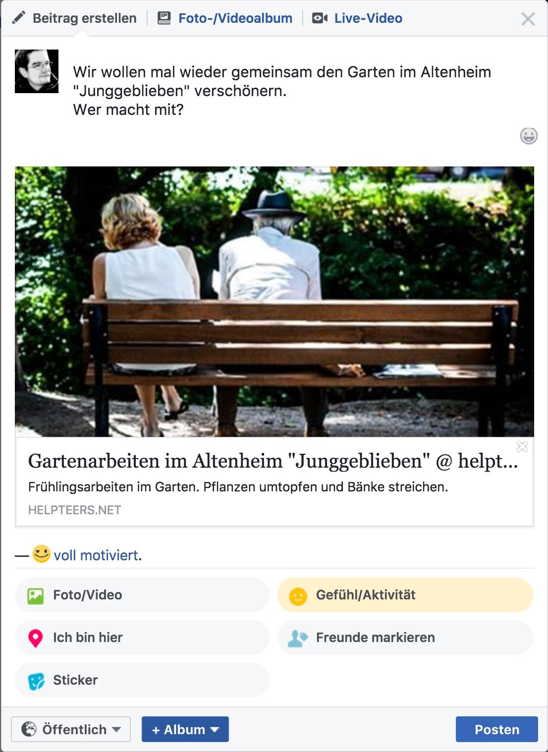 Facebook Sitzung Abgelaufen